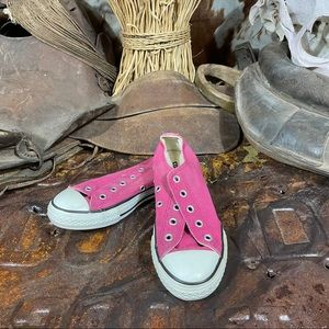 Converse All Stars Youth Shoes Size 1